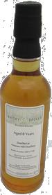 35cl, 8yo Distilled at Heaven Hill Distillery