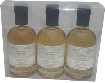 3 x 20cl Gift Set