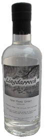 50cl, Lingdarroch Lowland Unpeated New Make Spirit