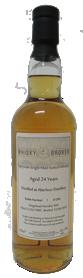 70cl, 24yo Distilled at Aberlour Distillery