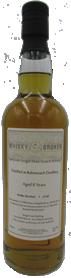 70cl, 8yo Distilled at Balmenach Distillery