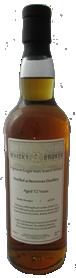 70cl, 12yo Distilled at Benrinnes Distillery