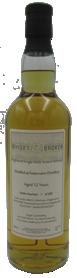 70cl, 12yo Distilled at Fettercairn Distillery