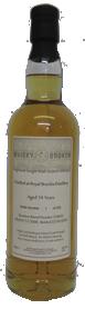 70cl, 14yo Distilled at Royal Brackla Distillery