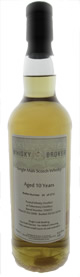 70cl, 10yo Peated Whisky Distilled at Tobermory Distillery
