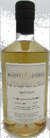 70cl, 8yo Distilled at Ardmore Distillery