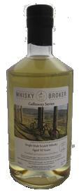 70cl, 10yo Distilled at Fettercairn Distillery