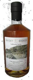 70cl, 10yo Distilled at Glen Moray Distillery